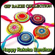 Gif Rakshabandhan - Rakhi Gif Collection