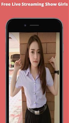 ライブビデオストリーミングのヒントを表示のおすすめ画像5