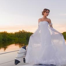 Wedding photographer Lana Menshenina (LanaPhotographe). Photo of 29.07.2016