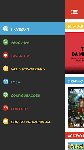 Banca da Mônica screenshot 3