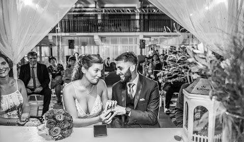 Fotógrafo de bodas Rosario (recarte). Foto del 16.05.2018