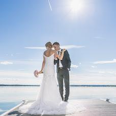 Wedding photographer Saulius Aliukonis (fotosau). Photo of 14.08.2017