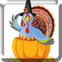 2017 Happy Thanksgiving Live Wallpaper HD