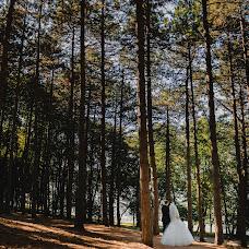 Wedding photographer Ion Cazacu (cazacumd). Photo of 10.05.2017