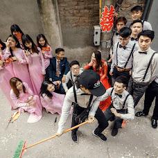 Wedding photographer Phuc Nguyen (phucnguyenphotog). Photo of 23.01.2018