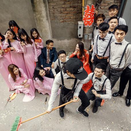 Wedding photographer Phuc Nguyen (rmvablehrt). Photo of 23.01.2018