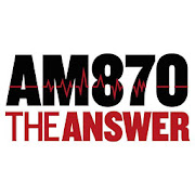 AM 870 TheAnswer 3.1.1 Icon