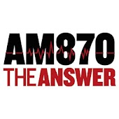 AM 870 TheAnswer