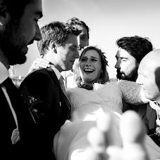 Wedding photographer Estelle Carlier (Estellephoto59). Photo of 18.09.2018