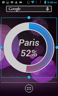 Paris Air Quality- screenshot thumbnail