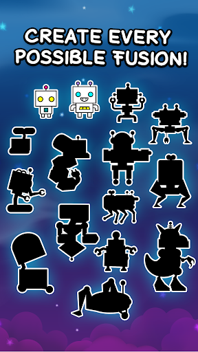 Robot Evolution - Clicker Game 1.0 screenshots 4