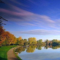 Colori d'autunno di Paolo Zanoni