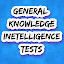 Intelligence & G.K Tests for PAF,Army,Navy & PPSC icon