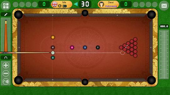 free billiards / pool Offline / 8 ball Online 9