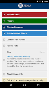 FEMA- screenshot thumbnail