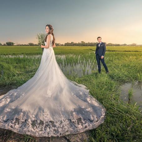 Wedding photographer CHAWALIT KHAMSUK (CHAWALITKHAMSUK). Photo of 10.07.2017