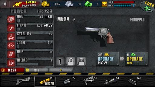 Zombie Frontier 3: Sniper FPS  screenshots 23