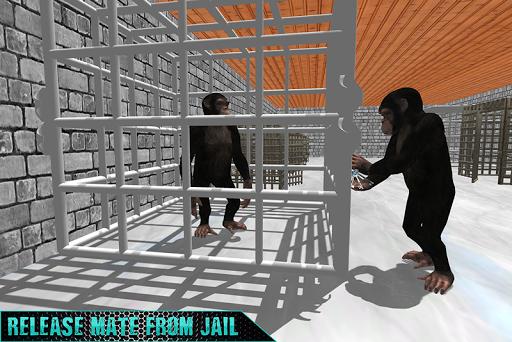 Apes Survival  screenshots 5