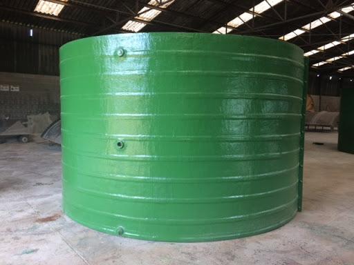 tanque de 30m³