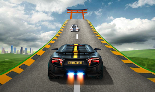 Impossible Car Stunt Racing - Apps on Google Play