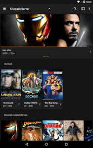Plex for Android v4.3.2.364