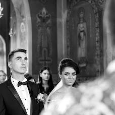 Wedding photographer Ciprian Grigorescu (CiprianGrigores). Photo of 11.12.2018