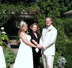 Photo: Garden House B&B - Simpsonville, SC - July 2011- http://WeddingWoman.net