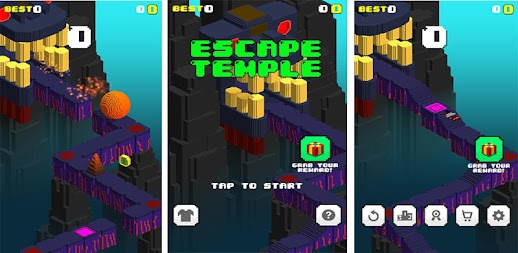 EscapeTemple : Free new 2019 APK