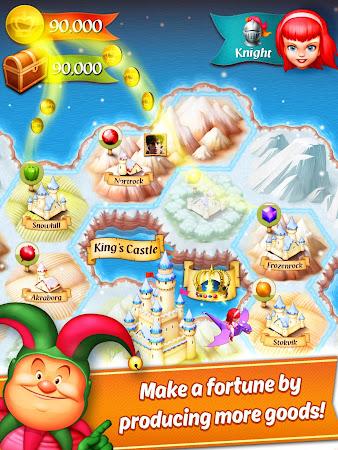 Kingcraft - Puzzle Adventures 2.0.28 screenshot 38116
