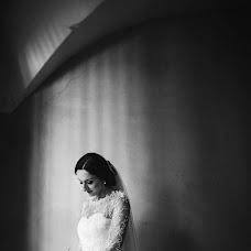Wedding photographer Erika Butrimanskienė (ErikaButrimansk). Photo of 08.09.2017