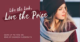 Like the Look - Facebook Ad item