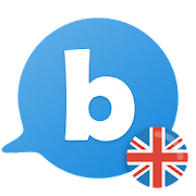 Learn to speak English with busuu