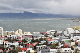 Photo: 15.09.13 - Reykjavik