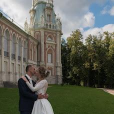 Wedding photographer Mayya Brenner (majab). Photo of 14.09.2018