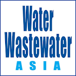 Water & Wastewater Asia Icon