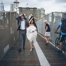 Wedding photographer Cameron Liu (cameronliu). Photo of 02.06.2017