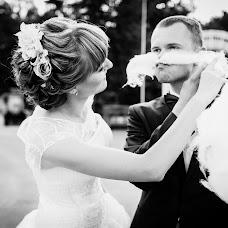 Wedding photographer Maksim Podobedov (Podobedov). Photo of 05.08.2016