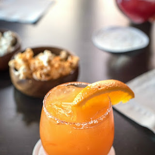 Chipotle Mango Margarita