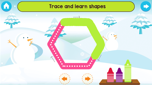 Colors & Shapes - Fun Learning Games for Kids apkslow screenshots 6
