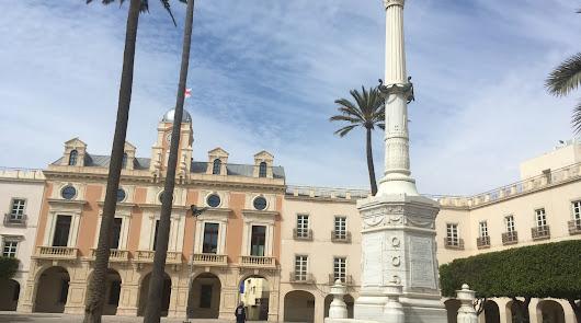 Almería en los tiempos del covid (LII): Elogio de la cal almeriense