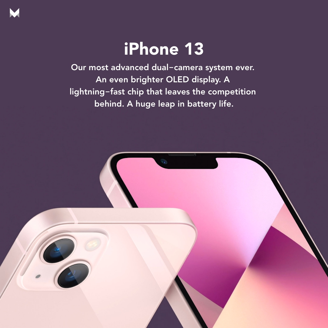 iphone 13 highlihgts