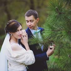 Wedding photographer Yuriy Golubev (Photographer26). Photo of 14.01.2018