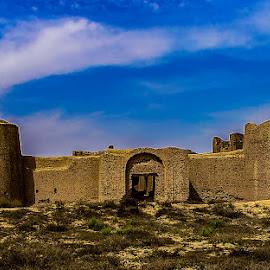by Mohsin Raza - Buildings & Architecture Public & Historical