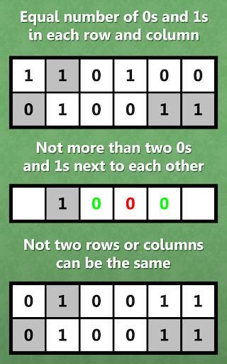 LogiBrain Binary  screenshots 10