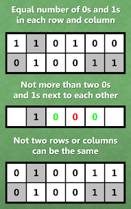 LogiBrain Binary 10