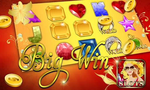 Slots Diamonds Deluxe Casino