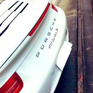 911 ターボSのカスタム事例画像 イカ太郎さんの2021年02月27日00:28の投稿