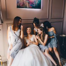 Wedding photographer Anton Nikulin (antonikulin). Photo of 19.10.2018