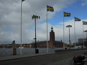 Photo: Stadshuset