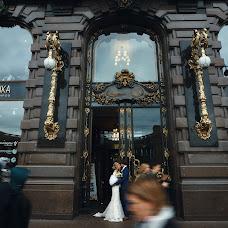 Свадебный фотограф Евгений Тайлер (TylerEV). Фотография от 03.07.2018
